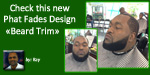 Beard Trim – Phat Fades Design